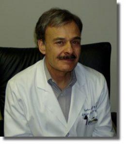 Dr. Stephen Aronoff